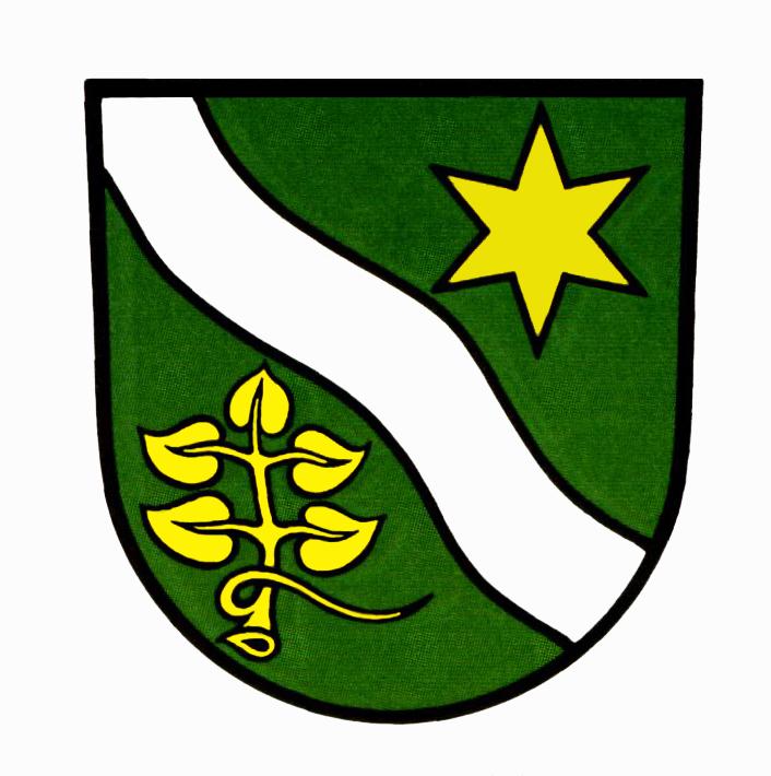 Wappen von Waldachtal