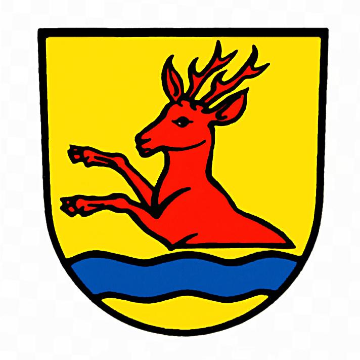 Wappen von Ottenbach