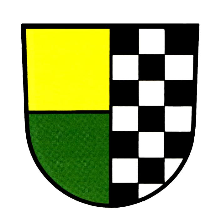 Wappen von Au