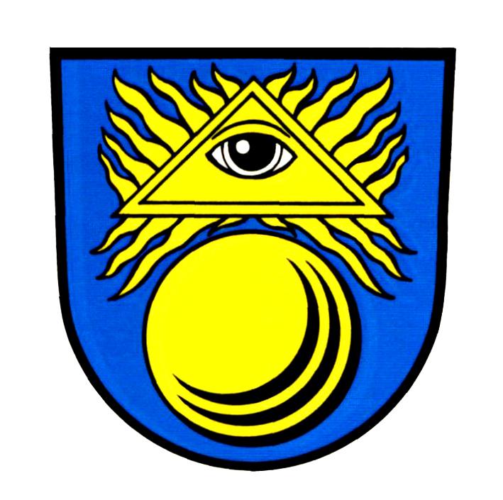 Wappen von Bad Krozingen