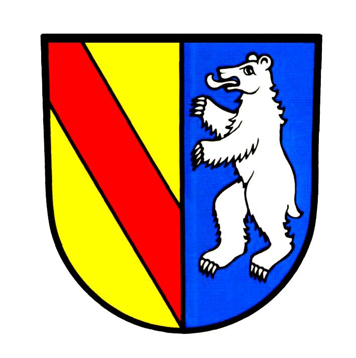 Wappen von Bötzingen