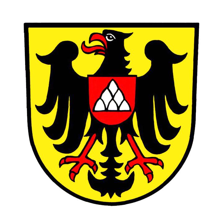 Wappen von Breisach am Rhein