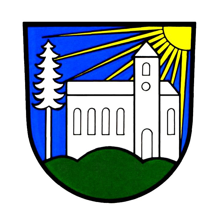 Wappen von Breitnau