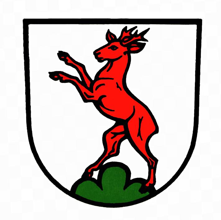 Wappen von Rechberghausen