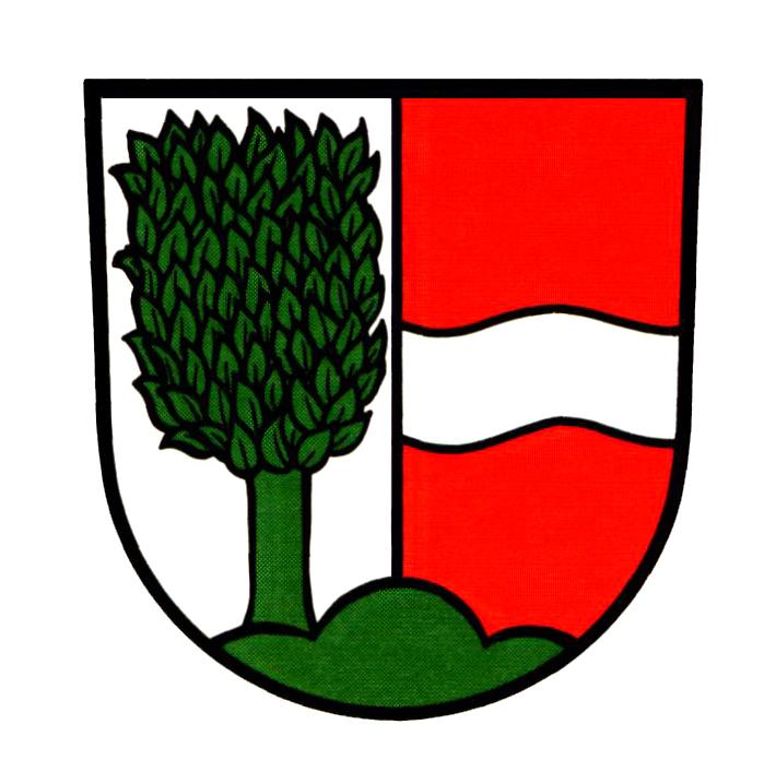 Wappen von Buchenbach