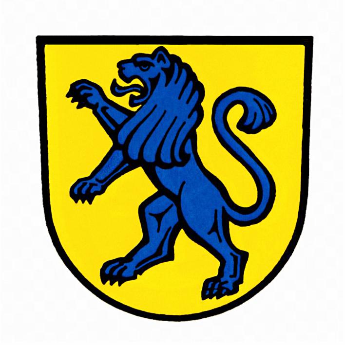 Wappen von Salach