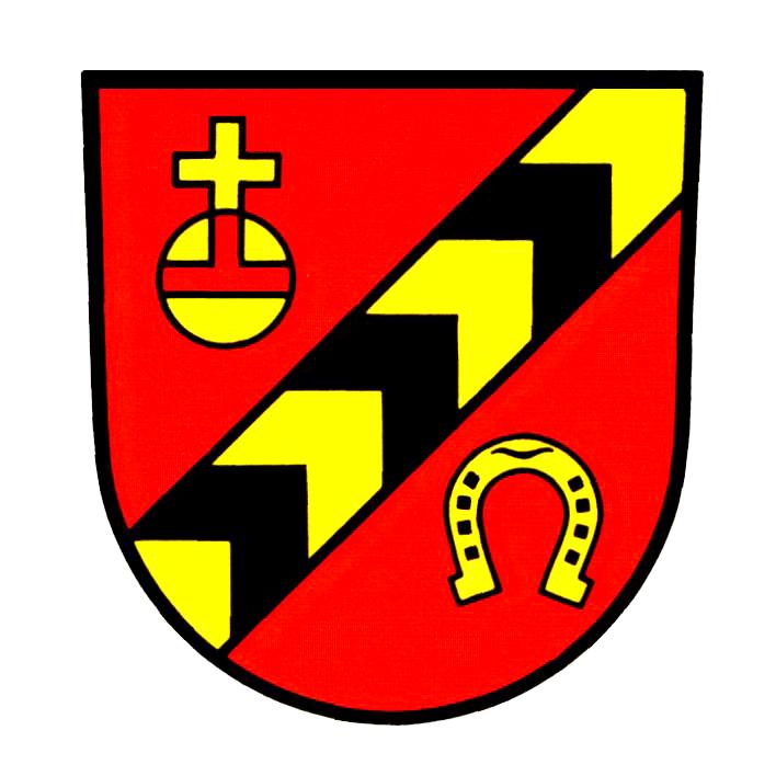 Wappen von Buggingen