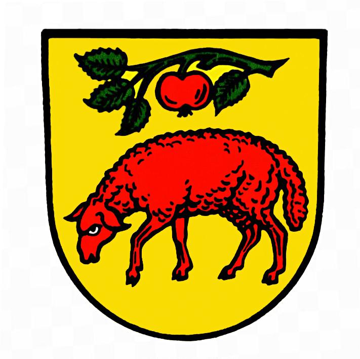 Wappen von Schlat