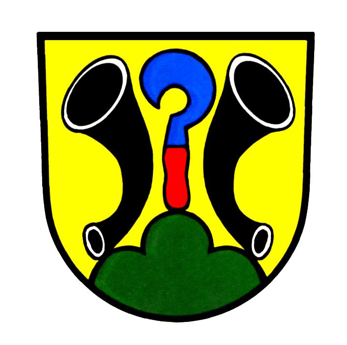 Wappen von Ebringen