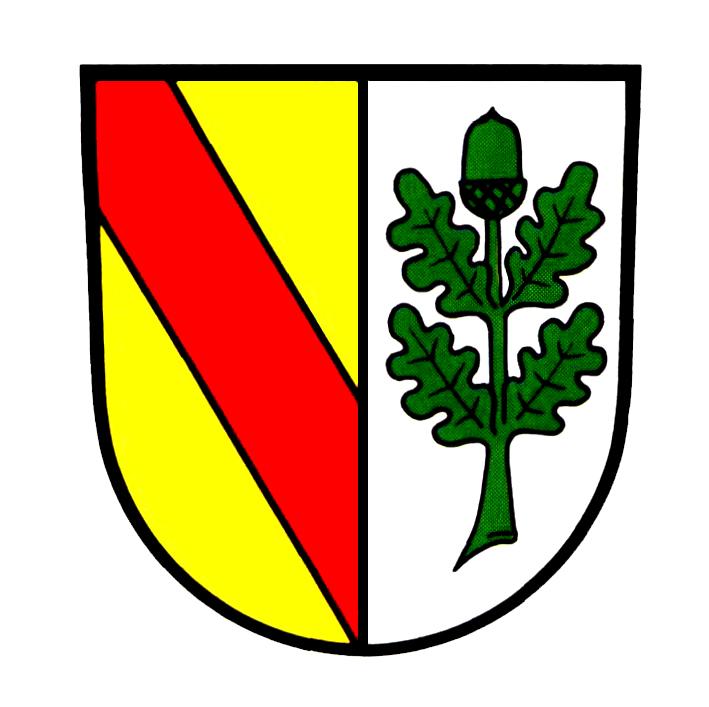 Wappen von Eichstetten am Kaiserstuhl