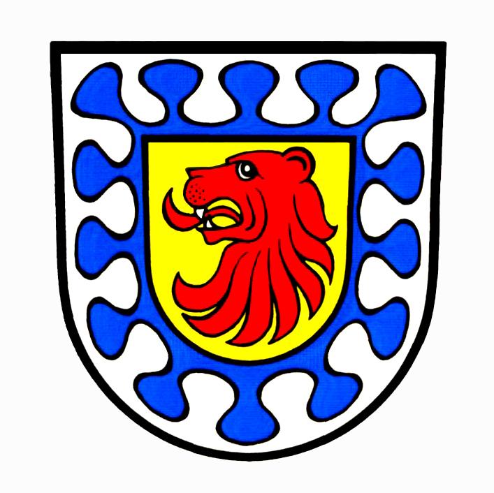 Wappen von Eisenbach (Hochschwarzwald)