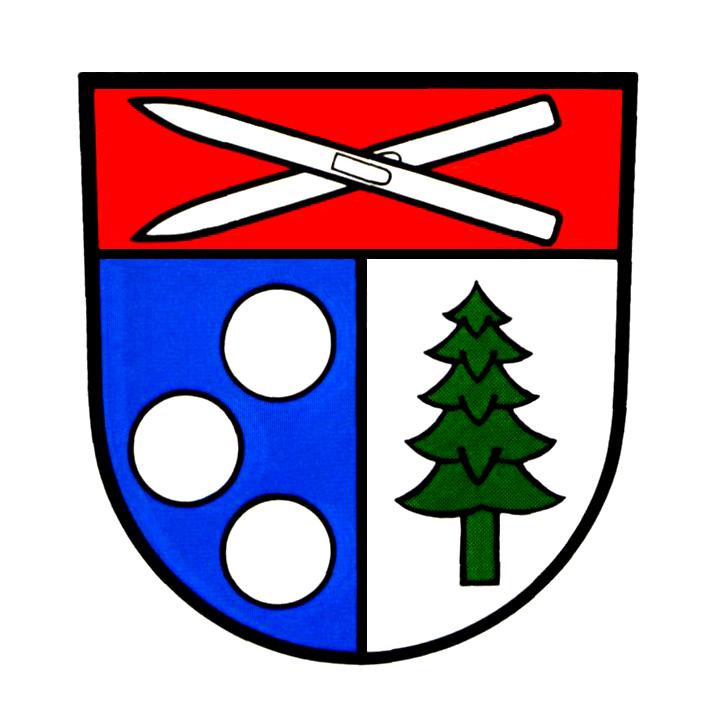 Wappen von Feldberg (Schwarzwald)