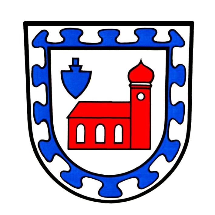 Wappen von Friedenweiler
