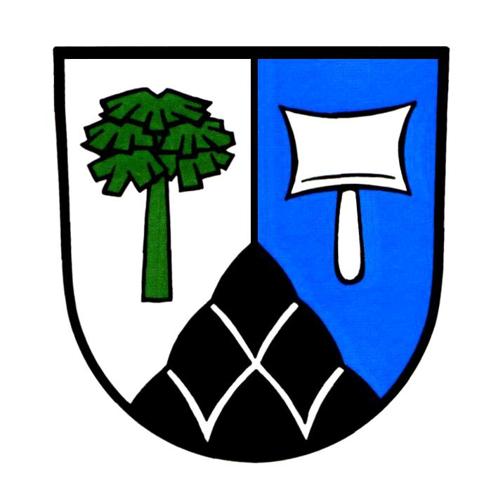 Wappen von Glottertal