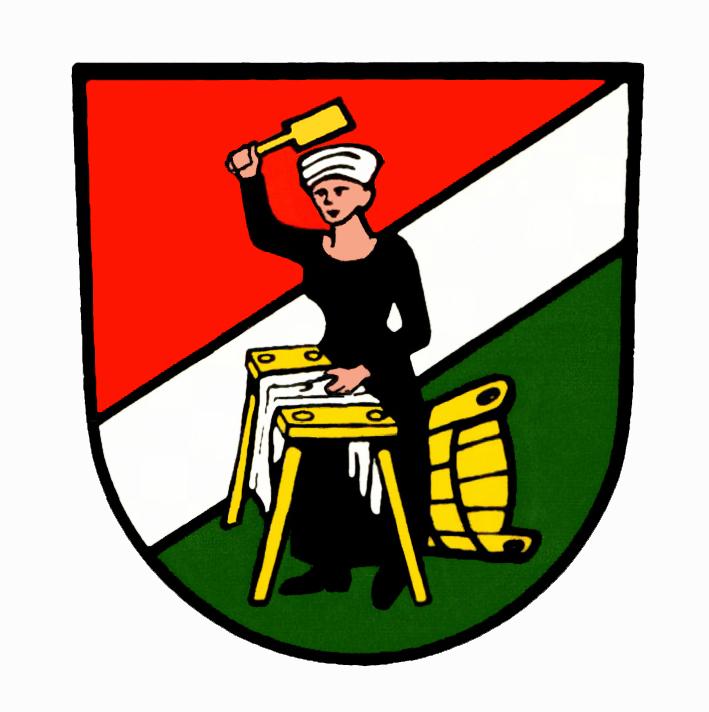 Wappen von Wäschenbeuren