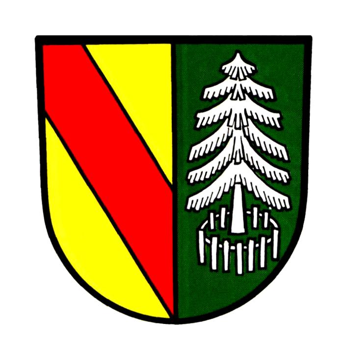 Wappen von Gundelfingen