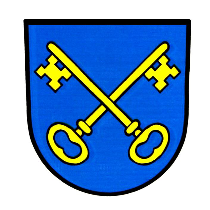 Wappen von Hartheim