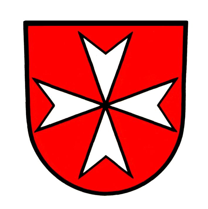 Wappen von Heitersheim