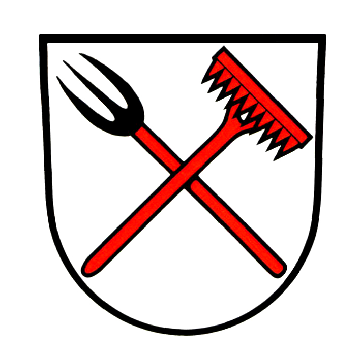 Wappen von Heuweiler
