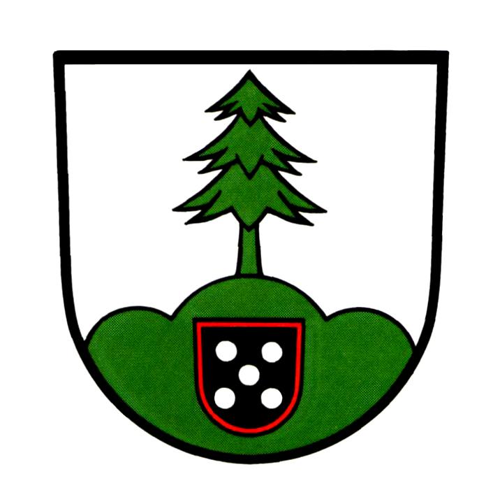 Wappen von Hinterzarten