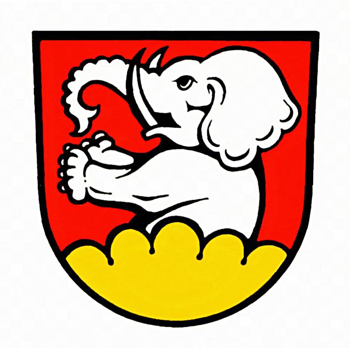Wappen von Wiesensteig