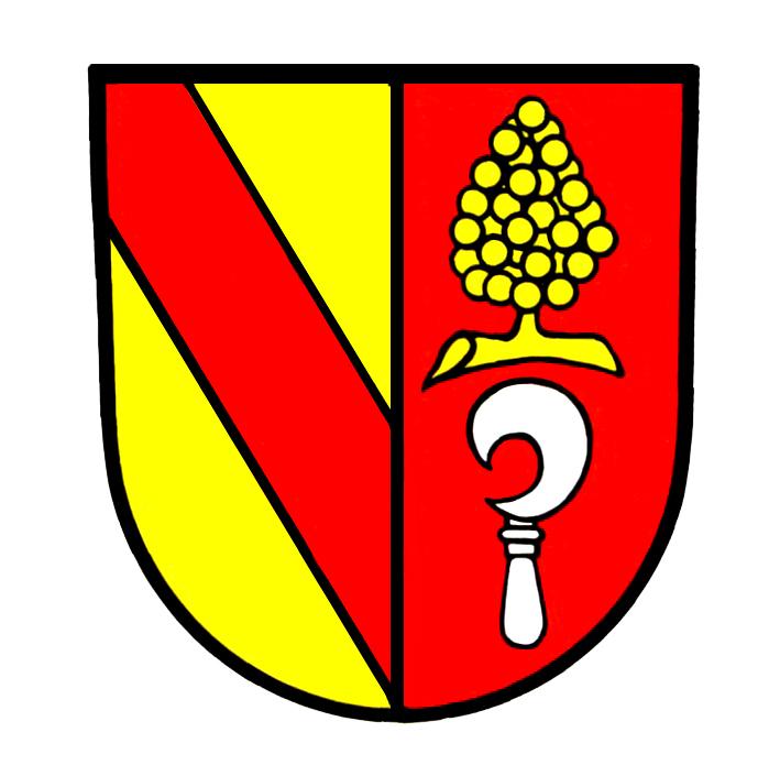 Wappen von Ihringen