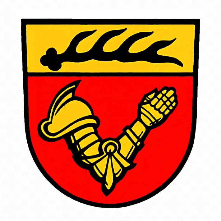 Wappen von Zell unter Aichelberg