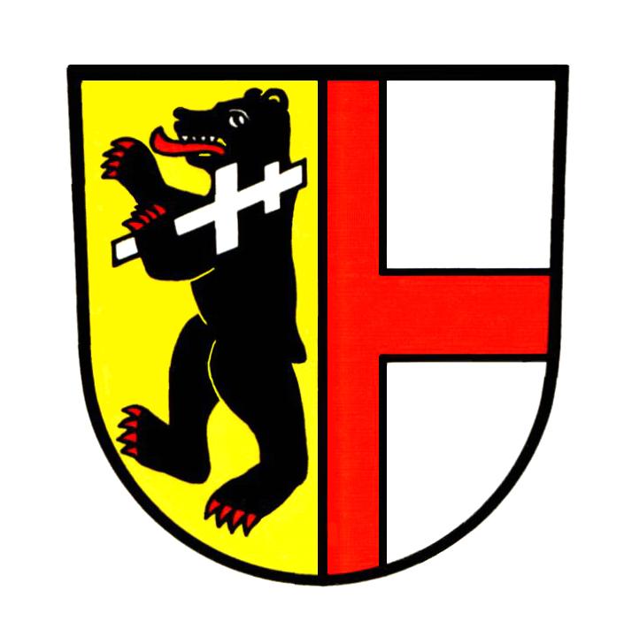 Wappen von Kirchzarten