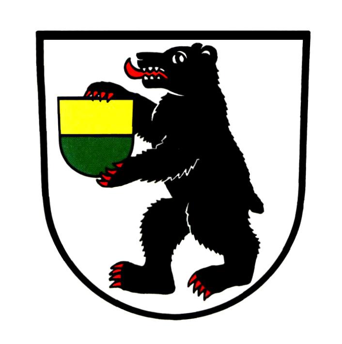 Wappen von Merzhausen