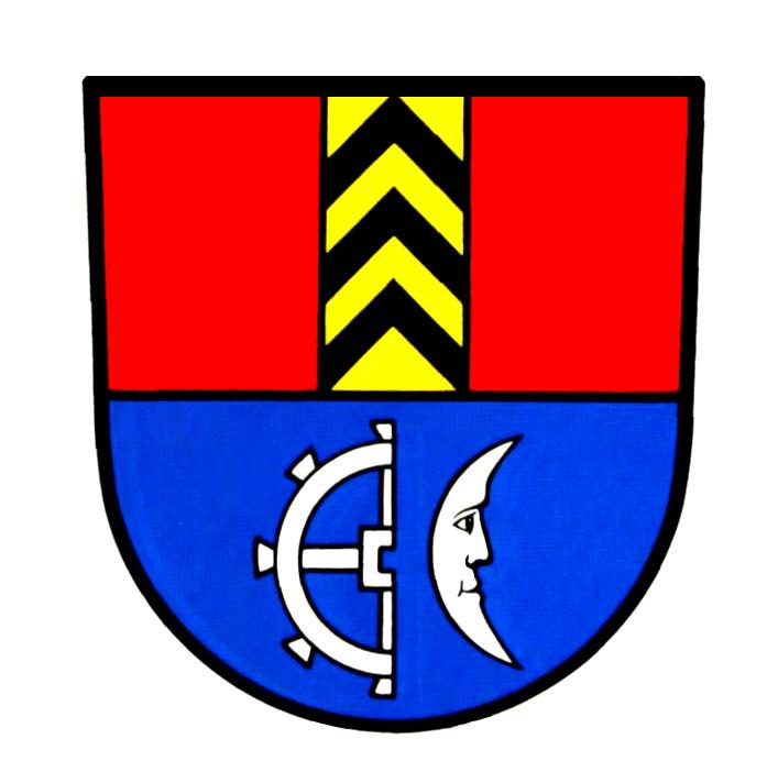 Wappen von Müllheim