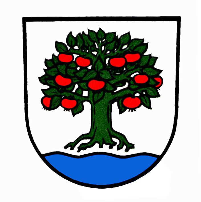 Wappen von Affalterbach