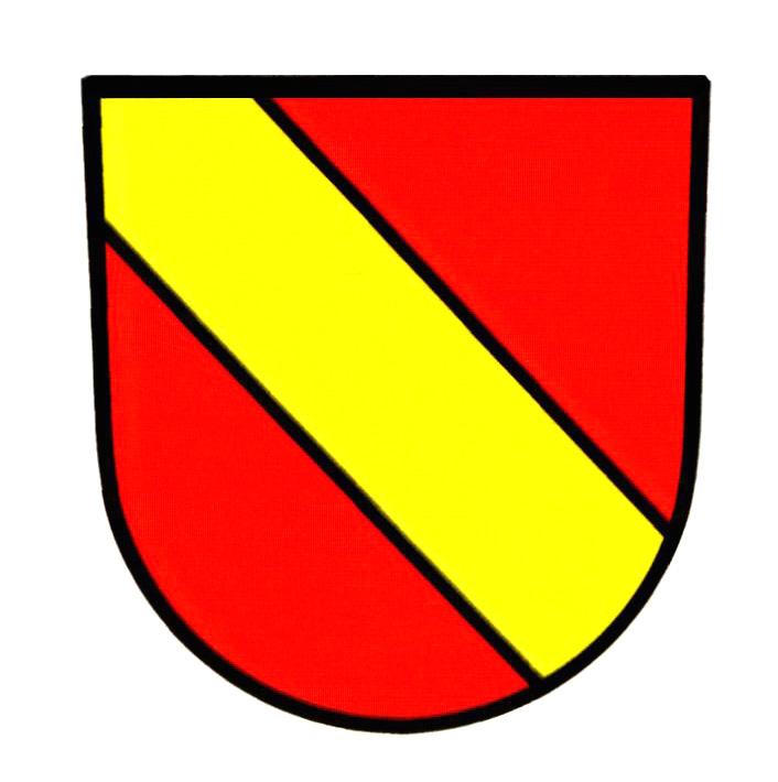 Wappen von Neuenburg am Rhein