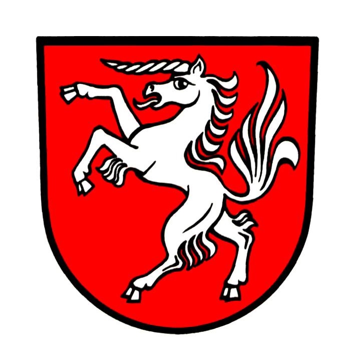 Wappen von Oberried
