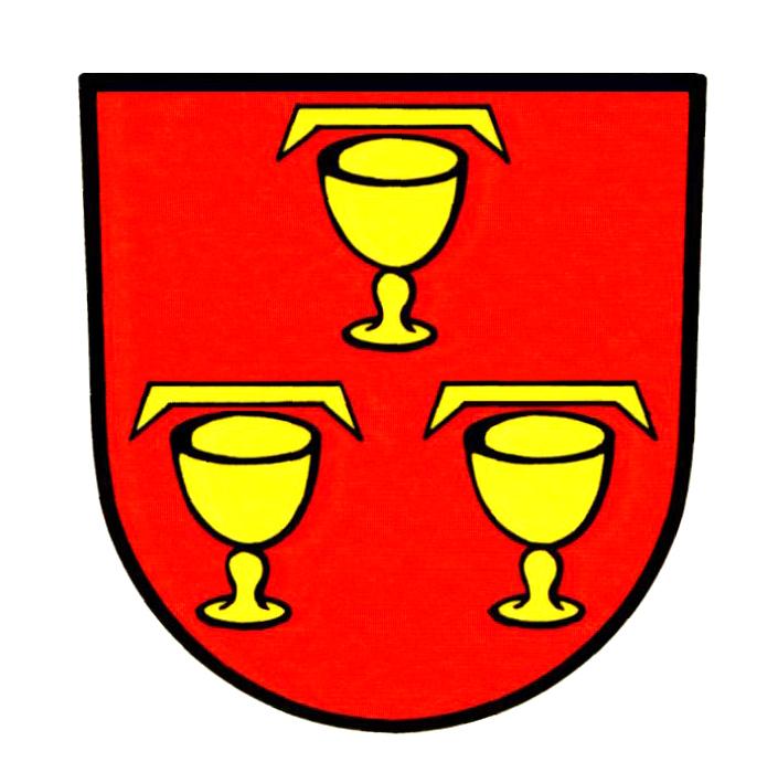 Wappen von Pfaffenweiler