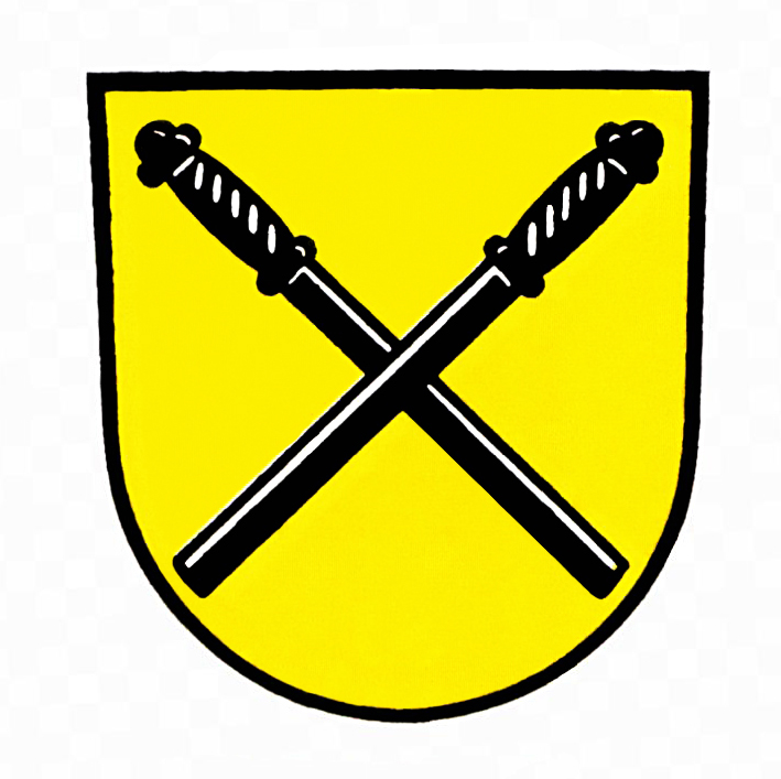 Wappen von Benningen am Neckar