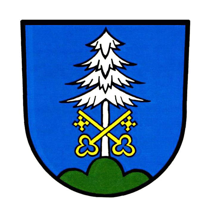 Wappen von St. Peter