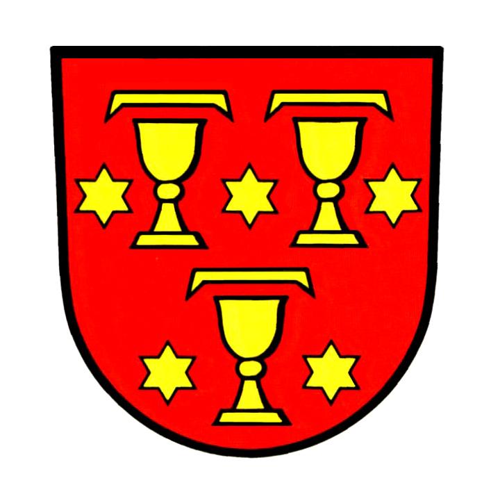 Wappen von Staufen im Breisgau