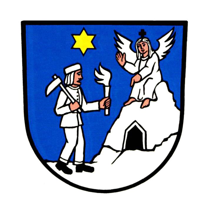 Wappen von Sulzburg