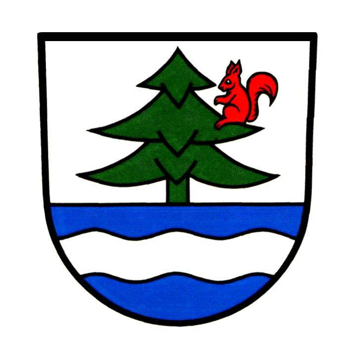 Wappen von Titisee-Neustadt