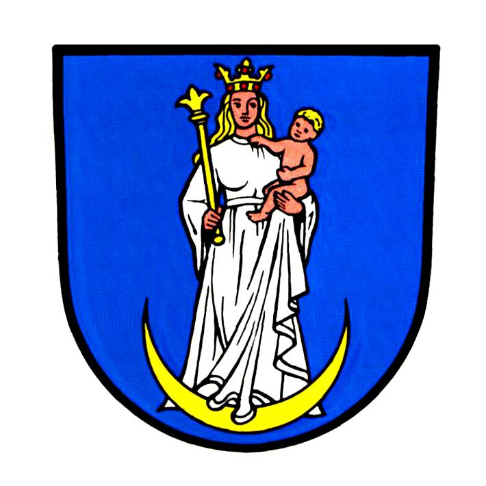 Wappen von Umkirch