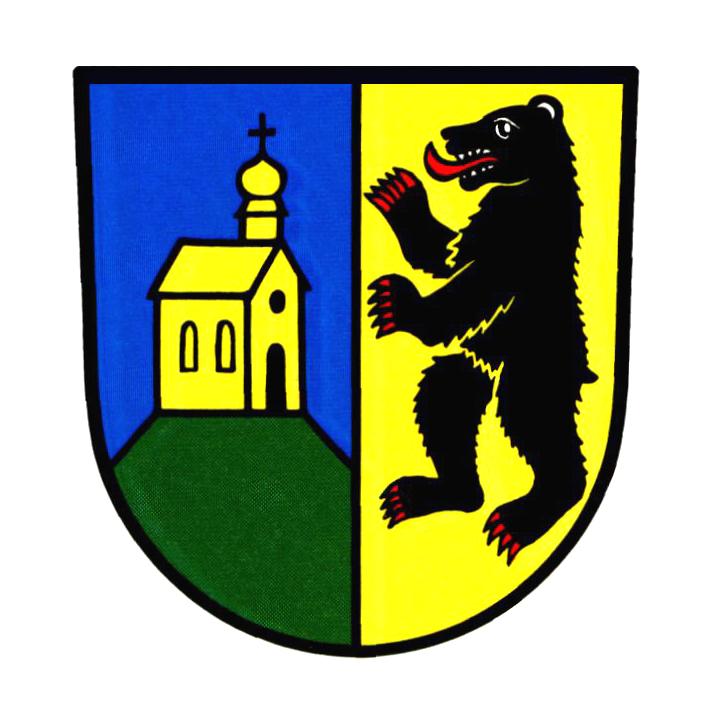 Wappen von Wittnau
