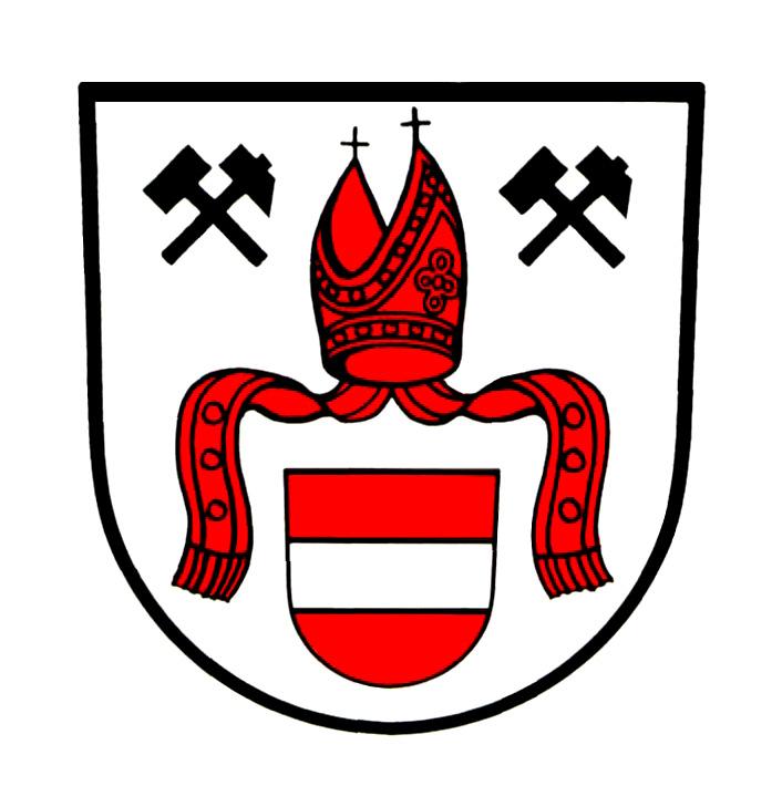 Wappen von Münstertal/Schwarzwald