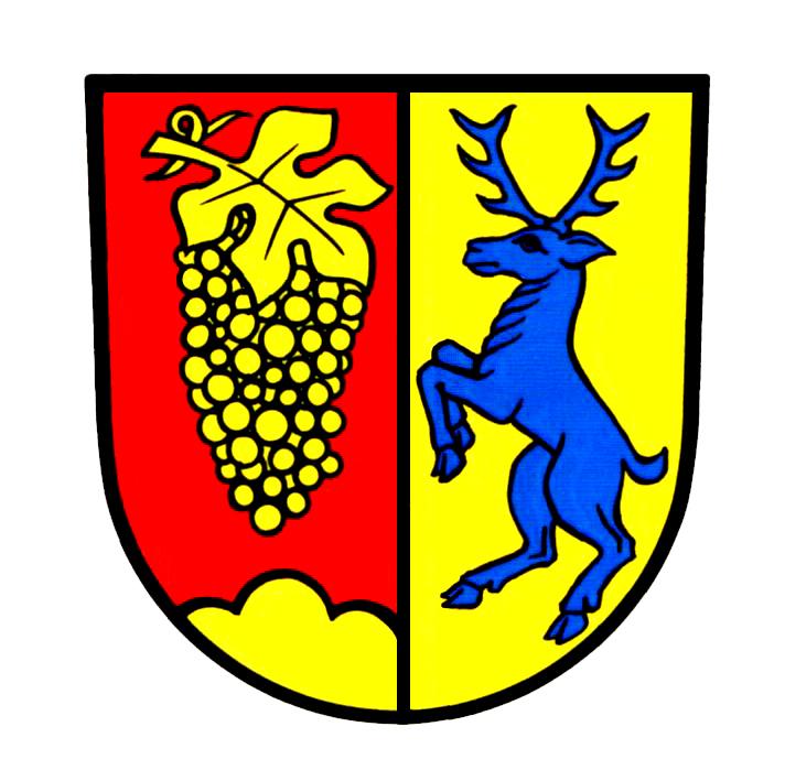 Wappen von Ehrenkirchen