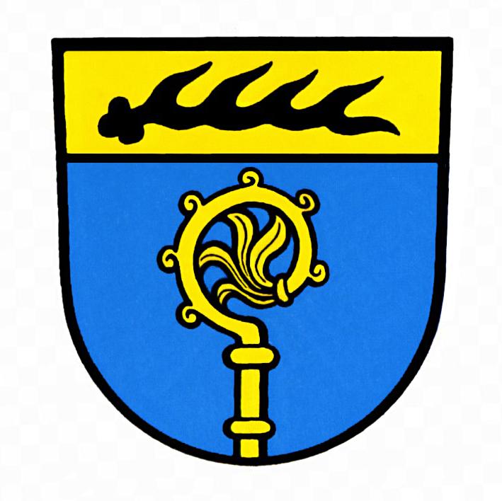 Wappen von Erdmannhausen