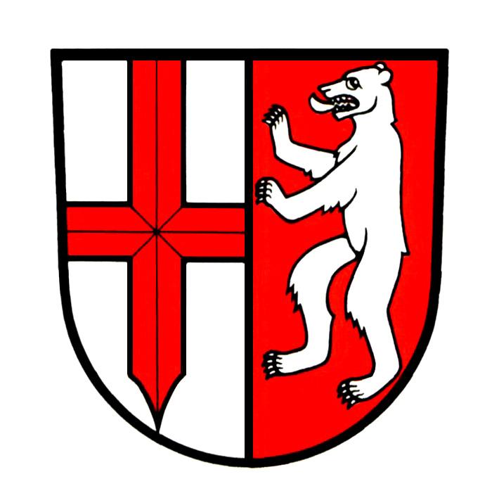 Wappen von March