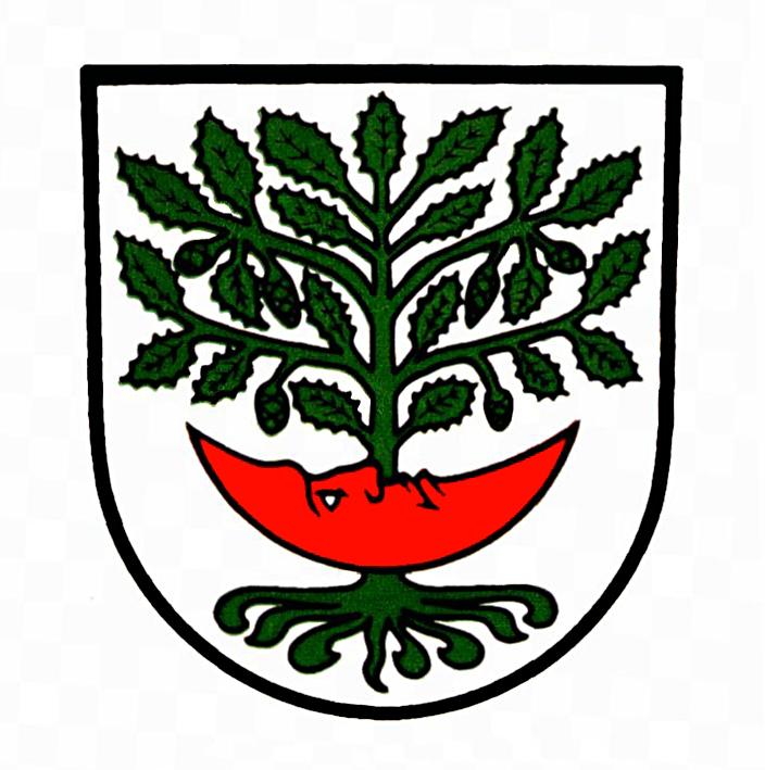 Wappen von Erligheim