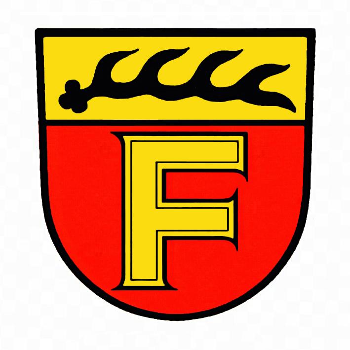 Wappen von Freudental