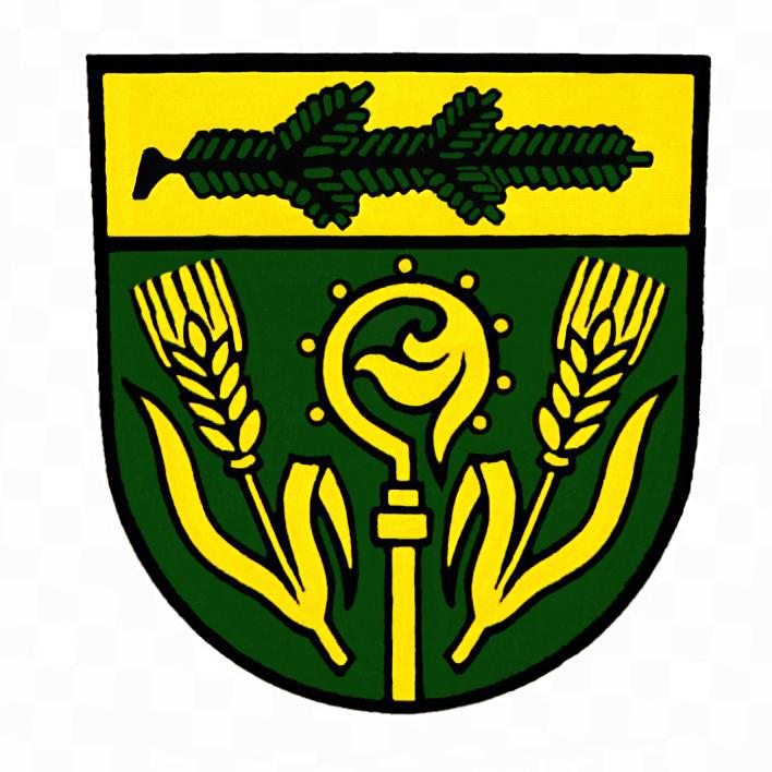 Wappen von Deckenpfronn