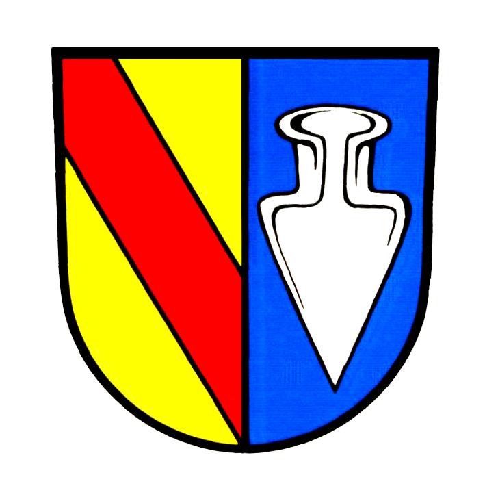 Wappen von Denzlingen