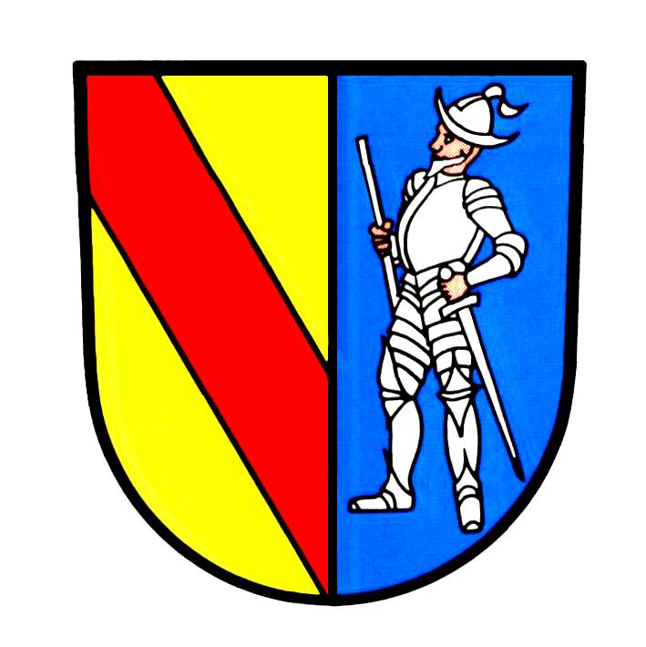 Wappen von Emmendingen